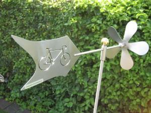 Edelstahl windspiele for Windspiel edelstahl garten